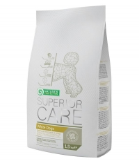 Nature's Protection - Superior Care White dog Small breed Adult
