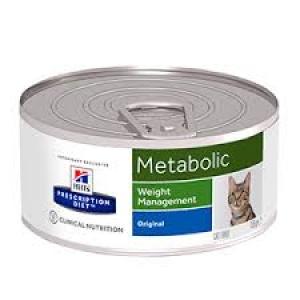 Hill's PD Feline Metabolic