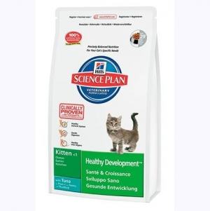 Hill's Science Plan Kitten Tuna