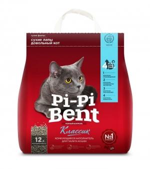Наполнитель Pi-Pi-Bent Классик