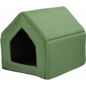 Домик прямоугольный Exclusive  Зеленый