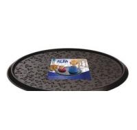 Подставка под миски Alfa  - round anti-dirt tray Ø 32,5 cm