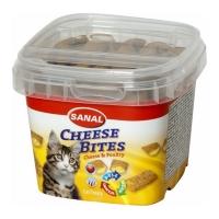 Sanal подушечки сырные