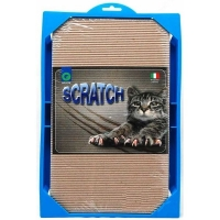 Когтеточка Joe Scratch - cat scraper cm 37 x 23 x 3,5 h