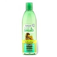 FRESH BREATH WATER ADDITIVE ORIGINAL 16OZ 473 ML