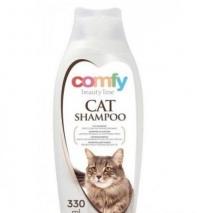 Шампунь COMFY cat shampoo 330 ml Новинка!