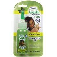 FRESH BREATH CAT CLEAN TEETH GEL 2 OZ 59ML