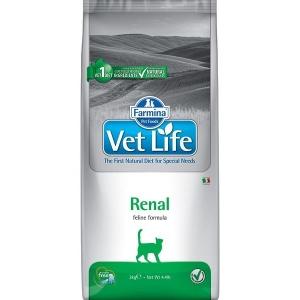 Farmina VET LIFE CAT RENAL